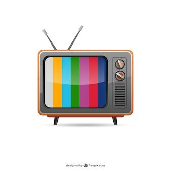 빈티지 tv