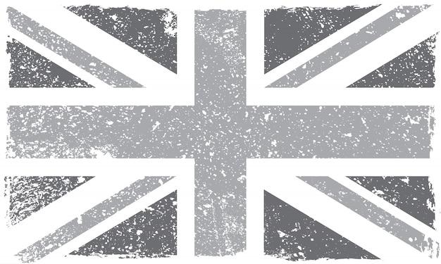 ヴィンテージイギリスフラグ