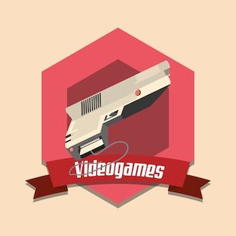 Vintage videogames design