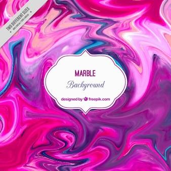 Violet marble background
