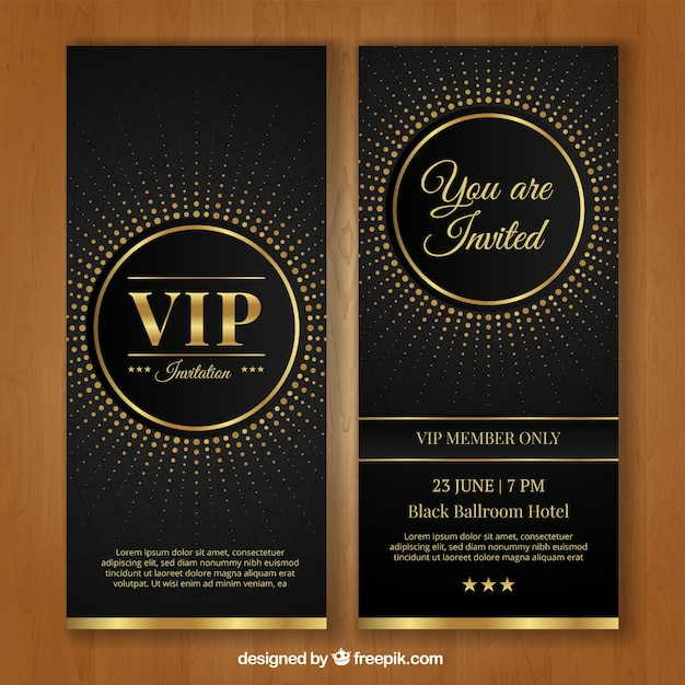 image regarding Free Printable Vip Pass Template identify Vip P Vectors, Images and PSD documents Free of charge Obtain