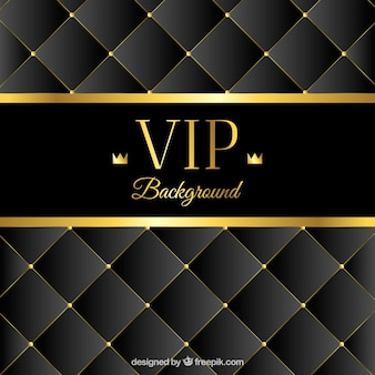 Vip luxury cushion background