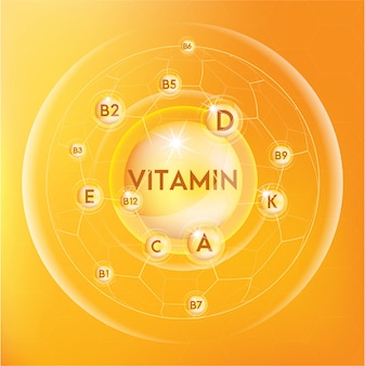 Значок капсулы блестящие таблетки витамина