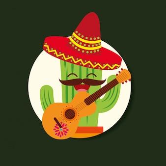 Праздник мексика вива