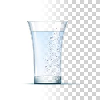 Vodka shot drink