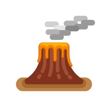 Volcanovectorgraphics