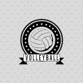 Volleyball league design