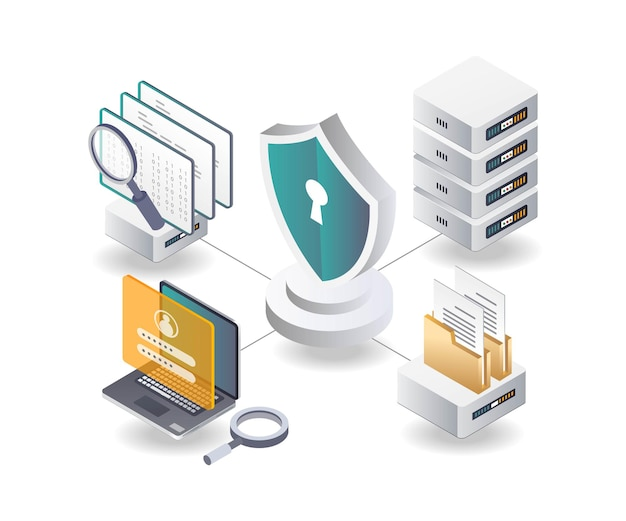 Vulnerability management and analysis security hacker