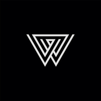 w logo vectors photos and psd files free download