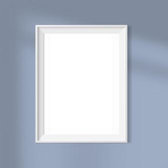 Настенная художественная рамка, висящая на стене