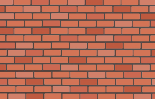 Стена из кирпича фон