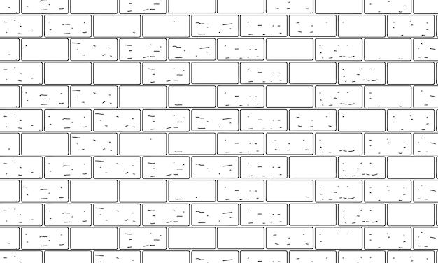 Wall pattern grunge style