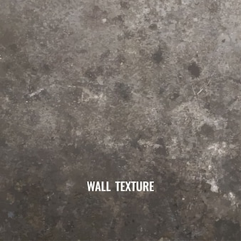 Wall texture, grunge style
