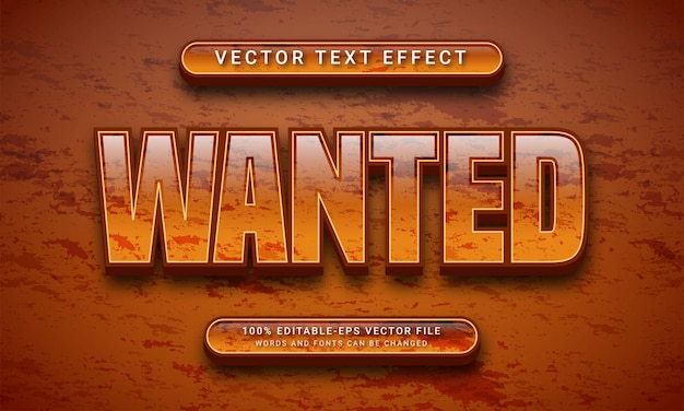 Wanted editable text effect with wooden board theme