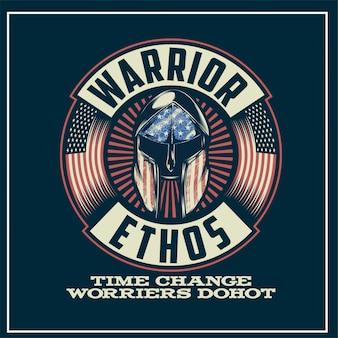 Warrior ethos