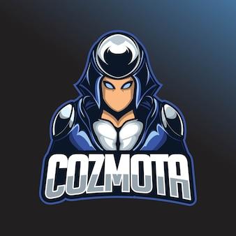 Warrior sport logo
