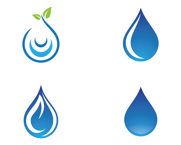 water drop vectors photos and psd files free download rh freepik com cartoon water droplet vector water droplet background vector