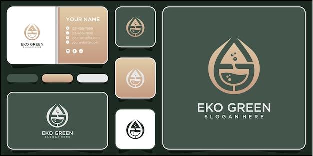 Water logo design inspiration. water letter g logo design concept. letter ge logo design. letter eg logo concept