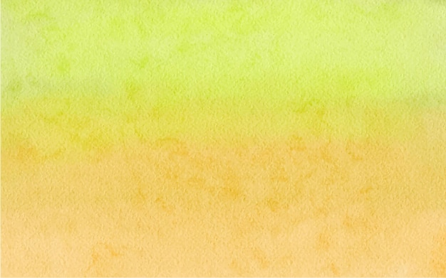 Watercolor abstract gradient color background illustration