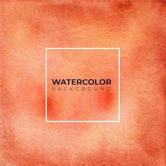 Акварель абстрактный мягкий коричневый и розовый цвет текстуры фона,