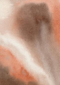 水彩の背景と抽象的なテクスチャの背景