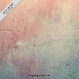壁の水彩画の背景