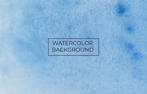 Watercolor background texture stain