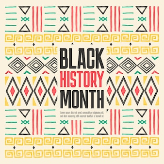 수채화 검은 역사의 달 그림