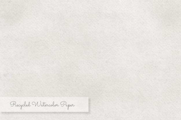 Texture di carta acquerello