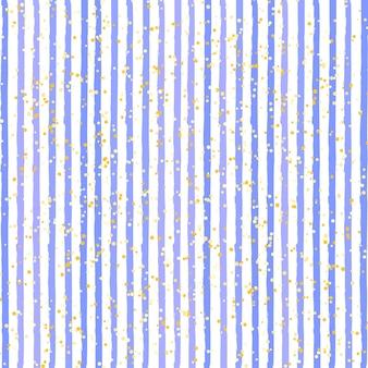 水彩の縞模様の背景。ブラシストローク。