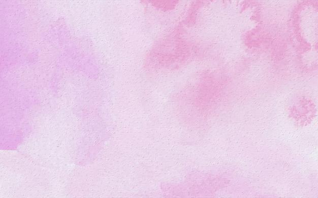 Акварель белый розовый цвет фона иллюстрации