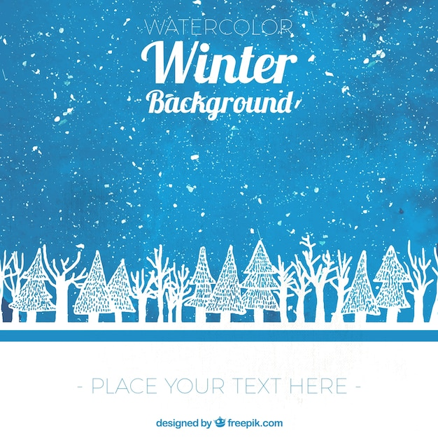 winter vectors photos and psd files free download rh freepik com winter vector background winter vector free
