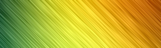 Wave abstract background. stripe pattern wallpaper. banner cover  in yellow gold color