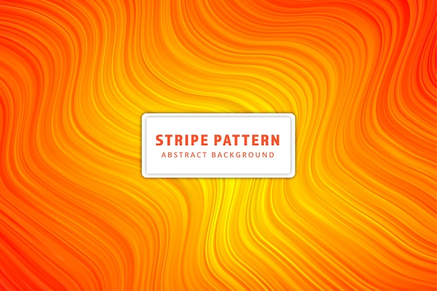 Wave lines abstract background. stripe pattern colorful.