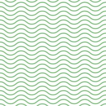 Waves pattern, geometric simple background. elegant and luxury style illustration