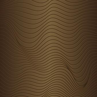 Wavy texture background