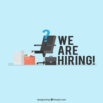 We are hiring background with elements