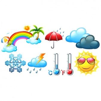 Коллекция погодные конструкции