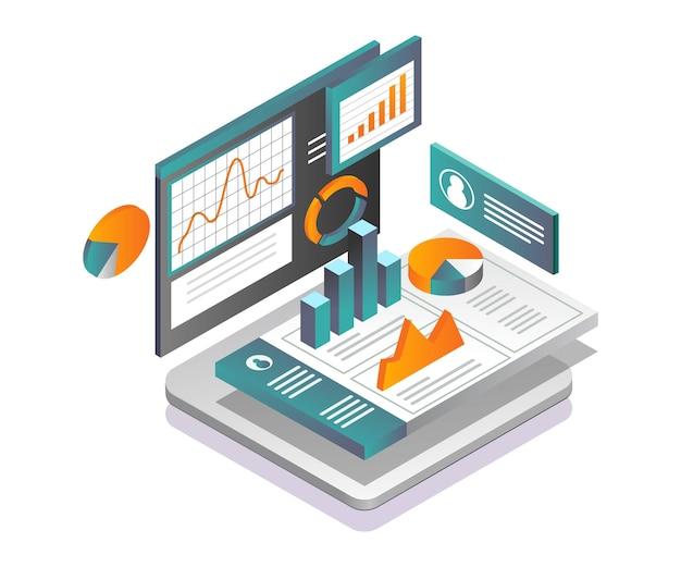Web analysis and seo optimization