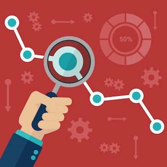 Веб-аналитика информации и развития веб-сайта статистика