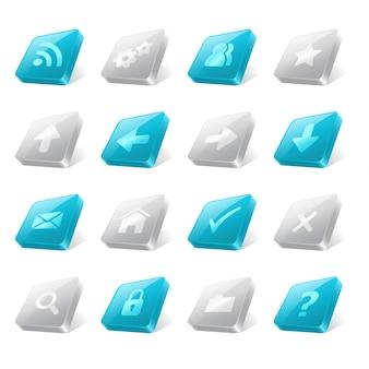웹 버튼 요소