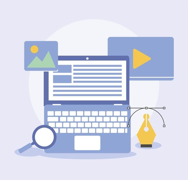 Web design articles