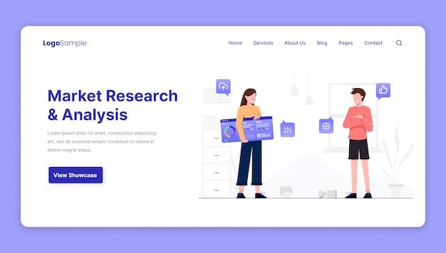 オンラインショッピング、デジタルマーケティング、チームワーク、ビジネス戦略、分析用のwebページデザインテンプレート。 webサイトおよびモバイルwebサイト開発のための現代ベクトル図の概念。