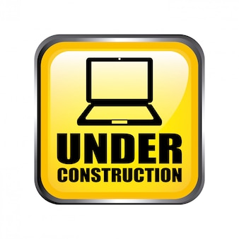 建設コンセプトの下でweb