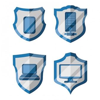 Webホスティングとデータセキュリティ設計