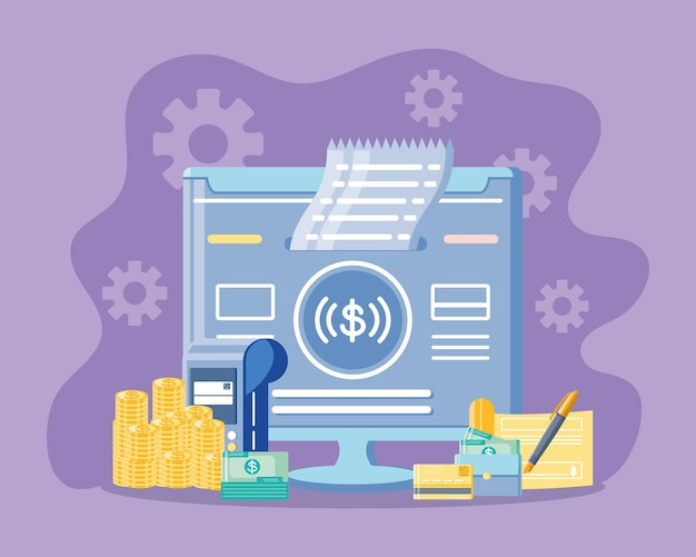 Website payment solutions