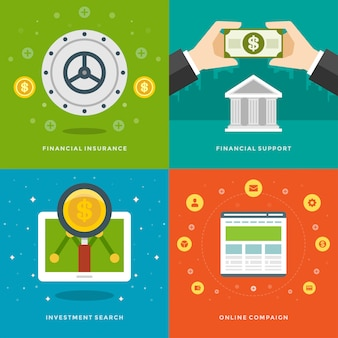 Website promotion elements