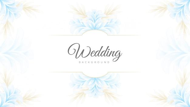 결혼식 배경