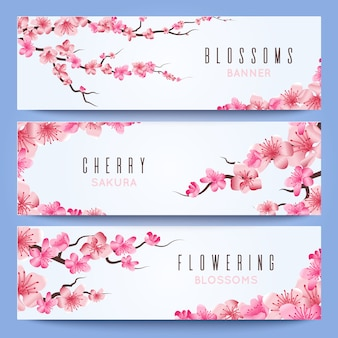 Wedding banners template