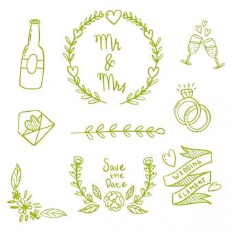 Wedding Elements